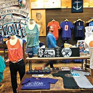 OKG shop: Gear up and get out of town