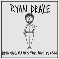 Ryan Drake's new comedy album is as dirty and hilarious as it is touching— in a good way.