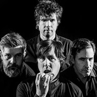 The Mountain Goats channels a goth-fueled youth ahead of its July 13 set at ACM@UCO Performance Lab