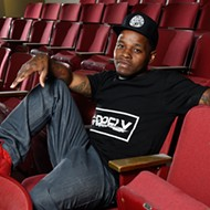 Cover Story: Public Enemy's Chuck D says Woody Guthrie's spirit lives on in OKC rapper Jabee's new album