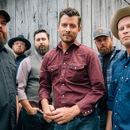 Turnpike Troubadours celebrates five years of Medicine Stone Music Festival ahead of a new album release