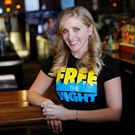 Free the Night leads nonsmoking trend at local bars and clubs