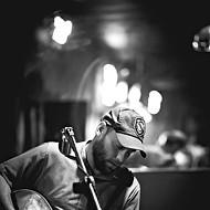 Singer-songwriter Brad Fielder began his banjo journey with a middle-school instrument swap