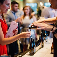 Oklahoma Hall of Fame hosts its third annual, locally themed casual beer-pairing event