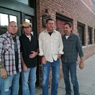 Bricktown Rotary gets the brown out for Boots & Bourbon