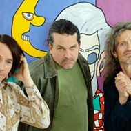 Meat Puppets makes its Oklahoma City return a family affair