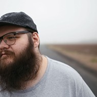 John Moreland continues his masterful songwriting on <em>Big Bad Luv</em>
