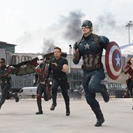 <em>Captain America: Civil War</em> is Marvel's tonally dark answer to <em>Batman v Superman</em>