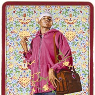 <em>Kehinde Wiley: A New Republic</em> offers a socially, politically and religiously charged corrective to the European masters