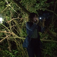 <em>Blair Witch</em> attempts a relaunch after the last shaky follow-up.