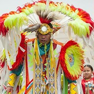 Red Earth Native American Cultural Festival celebrates 30 years