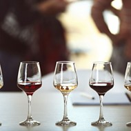 Food Briefs: Wines of the West, Salata and more