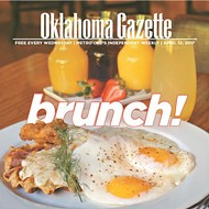Cover Teaser: Find the perfect brunch for any occasion with Oklahoma Gazette's guide
