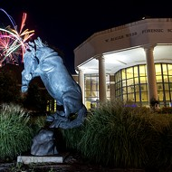 Fireworks and sparklers aren't the only ways to celebrate the Fourth of July, especially here in the metro.