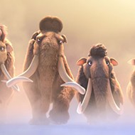 <em>Ice Age: Collision Course</em> is bizarrely entertaining