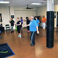 Enrollment ends Monday for MetroFit Wellness Community OutReach classes