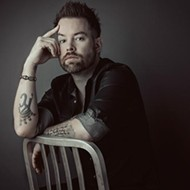 David Cook continues to move forward following his success on American Idol