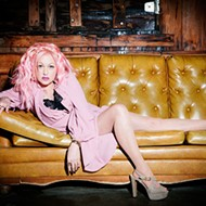 Cyndi Lauper's <em>Detour</em> tour stops Sept. 13 at Civic Center Music Hall