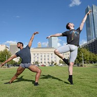 OKC Ballet introduces new dancers and new season