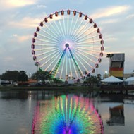 Oklahoma State Fair is back with new attractions