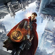 <em>Doctor Strange</em> shatters the god complex in one of Marvel's best movies yet