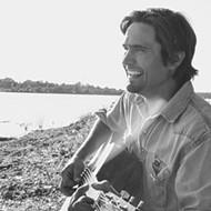 Tulsa singer-songwriter Dan Martin brings his one-man set to Norman