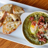 Cover Story: BRUNCH! Find your new favorite in our delectable roundup