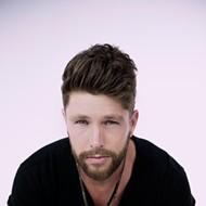 Country hybrid crooner Chris Lane opens for Florida Georgia Line Feb. 25 in Oklahoma City