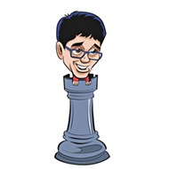 Chicken-Fried News: Chess history