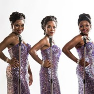 Lyric Theatre's <em>Dreamgirls</em> embodies the spirit of classic Motown