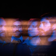 Explosions in the Sky's Chris Hrasky talks creative process and touring ahead of the band's Criterion show