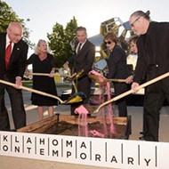 New arts campus for Oklahoma Contemporary on its way