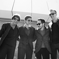 Matchbox Twenty's tour with Counting Crows celebrates two decades of music