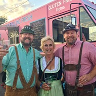 OKCtoberfest expands to a two-day event at Delmar Gardens