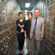 Oklahoma City Museum of Art screens the latest Steve James documentary <em>Abacus: Small Enough to Jail</em>