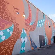 Downtown community members seek muralists to paint Midtown mural