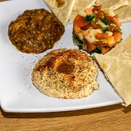 Couscous Cafe brings culinary treasures of Morocco and the Mediterranean to OKC