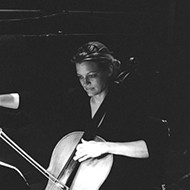 OKC Phil cellist Valorie Tatge's weekly work schedule is a balancing act