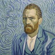 <em>Loving Vincent</em> brings the work of Vincent van Gogh to life at Oklahoma City Museum of Art