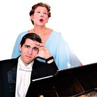 Painted Sky Opera presents <em>Souvenir:  A Fantasia on the Life of Florence Foster Jenkins</em>