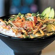 23rd Street welcomes three standalone Hawaiian-inspired restaurants in 2018