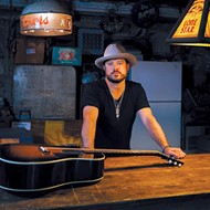 Wade Bowen joins Josh Abbott Band to bring Texas red dirt to FireLake Arena