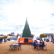 Shopping small is trending in Oklahoma City as the holidays near