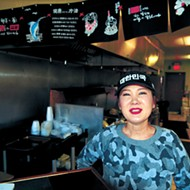 Taste of Korea takes no shortcuts while preparing family recipes