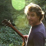 Keller Williams is still shattering acoustic expectations with the help of loop pedals