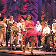 The national tour of <em>The Color Purple</em> musical arrives Tuesday at Civic Center Music Hall
