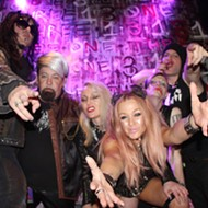 Lords of Acid brings the tail-end of its North American tour to Diamond Ballroom