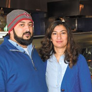 Turkish and Pakistani food combine at Fusion Charcoal Grill