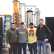 A new ownership group aims to expand Prairie Wolf Spirits' footprint
