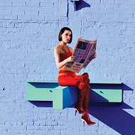 Tulsa-born Annie Clark follows her Grammy-winning <em>St. Vincent</em> with marvelous and layered <em>Masseduction</em>
